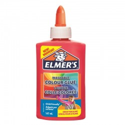 Elmer's Opaque Color Glue...