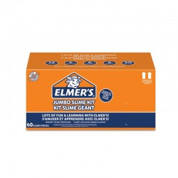 Elmer's Party Slime Kit